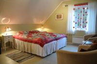 Skipenes Gard, double room